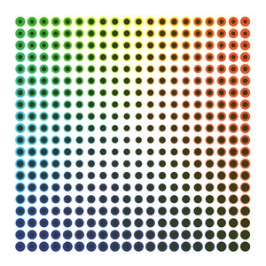 Image of Colour Spots