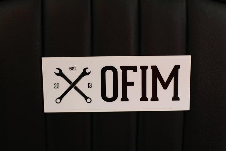 Image of OFIM Inline