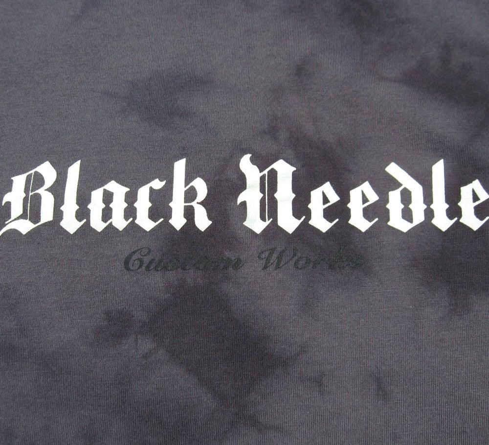 Image of BLACK NEEDLE CUSTOM WORKS