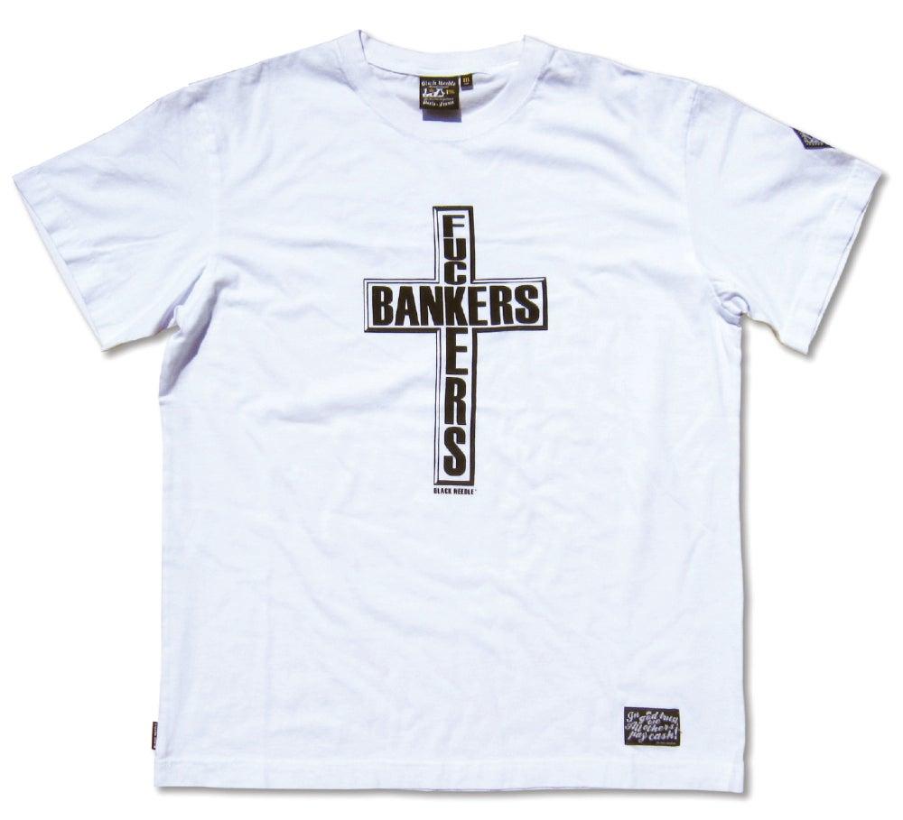 Image of Bankers Fuckers