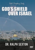 Image of God's Shield Over Israel