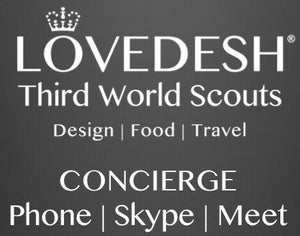 Image of Lovedesh® Concierge