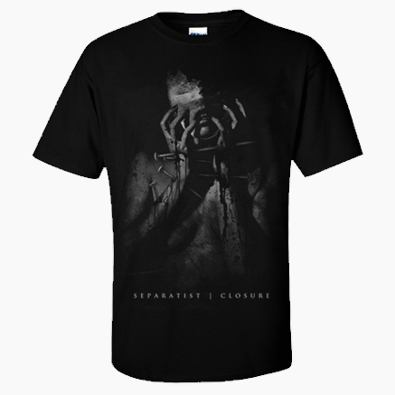 Image of 'Closure' T-Shirt