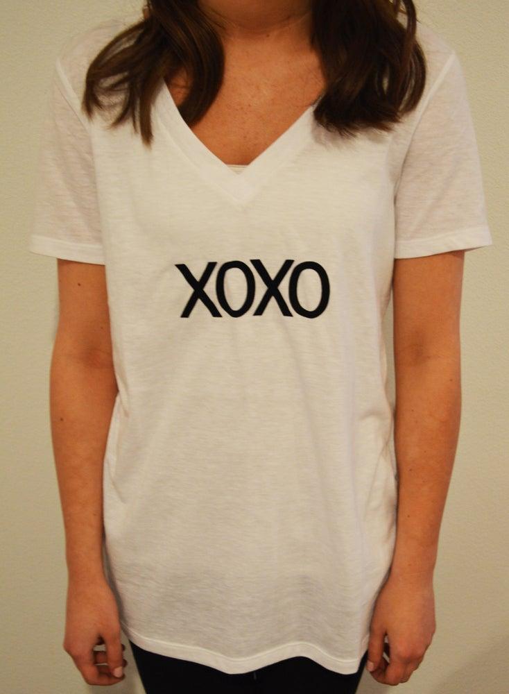 Image of XOXO
