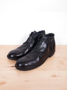 Image of Guidi - 994 Full Grain Donkey Ankle Boots