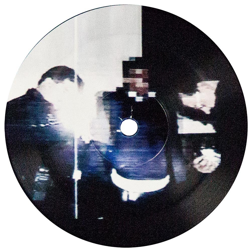 Image of LACR001 - DELROY EDWARDS / UNTITLED