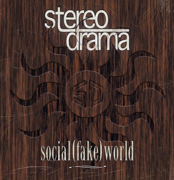 "Image of EP ""Social(fake)world"""