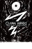 Image of CLEAN HANDS Comic