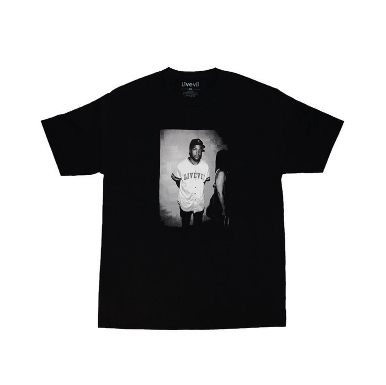 Image of Ice'd t-shirt