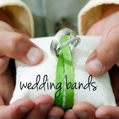 Image of Custom Wedding Rings