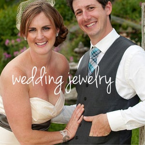Image of Custom Wedding Jewelry