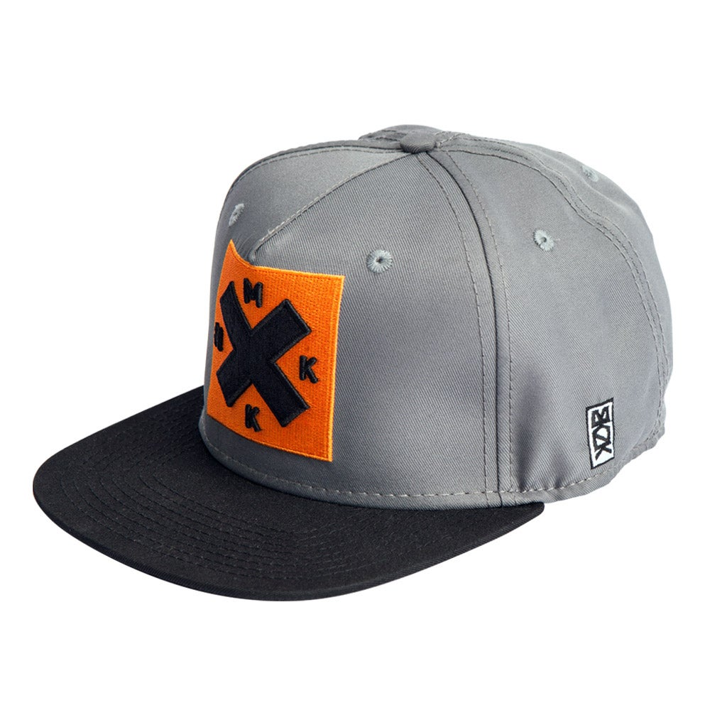 Image of Harmful Snapback