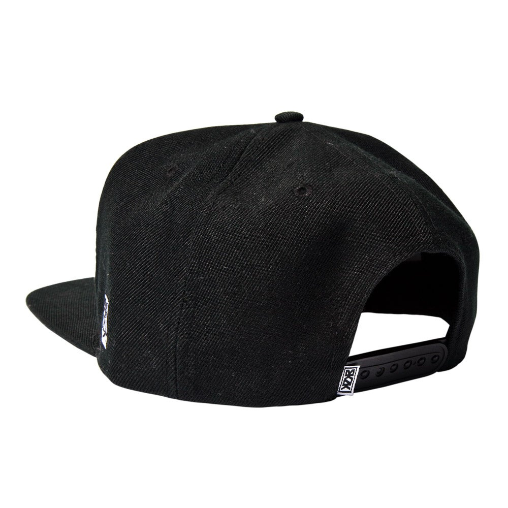 Image of Oldschool Snapback