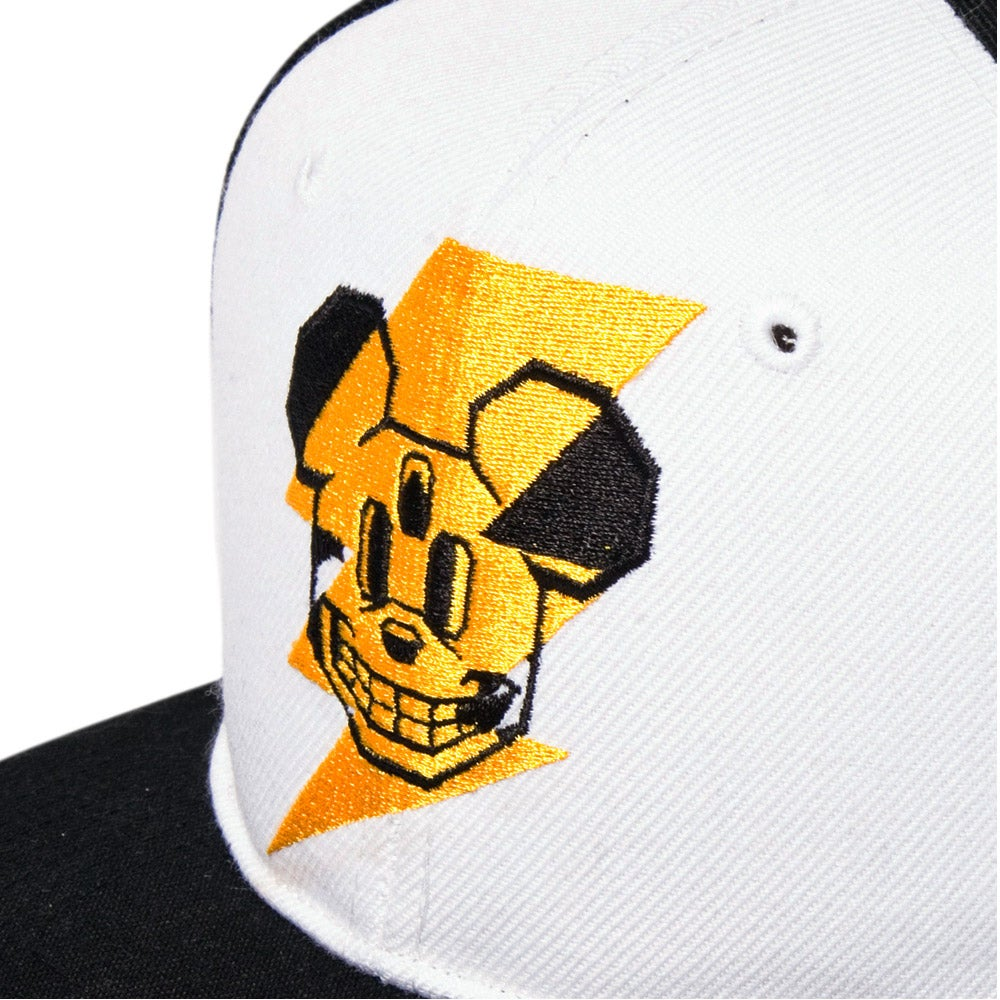 Image of Cartoon Violence Snapback