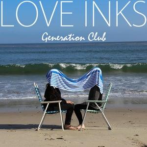 Image of 'Generation Club' LP