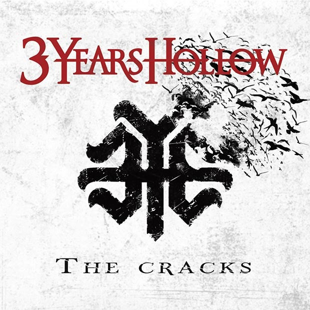 Image of The Cracks (Physical CD)