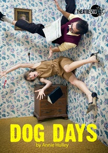 Image of Dog Days