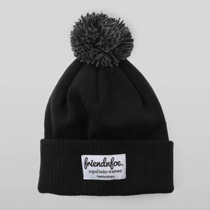 Image of Black Basics Bobble