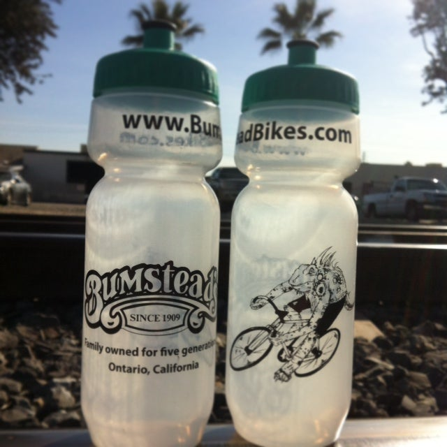 Image of Bumstead WaterBottle