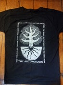 Image of Autonomads Tree - Small/Med/Large/XL T-Shirt(please email for sizes)