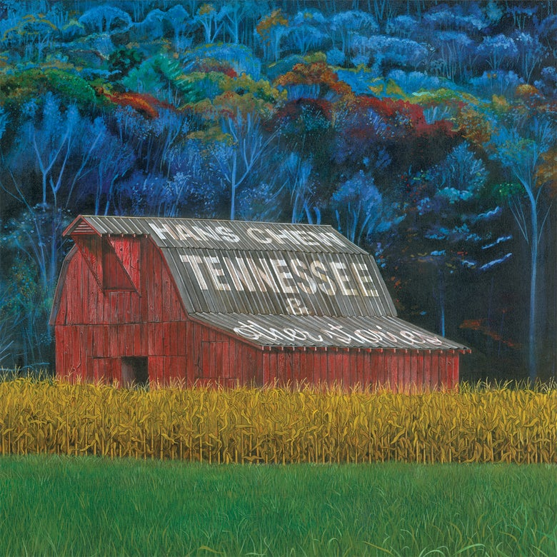 """Image of Hans Chew - """"Tennessee & Other Stories..."""" CD"""