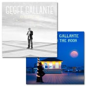 Image of Special Offer when ordering both Geoff Gallante CD's
