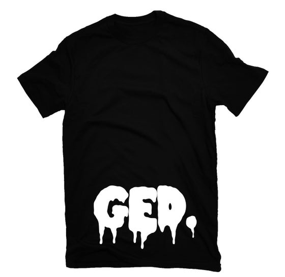 Image of GED - BlK