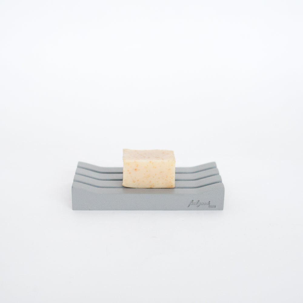 "Image of ""CRATE"" - SOAP DISH"