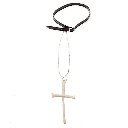 Image of WORSHIP CHOKER
