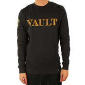 Image of Foundation Crew (Blk / Gold)