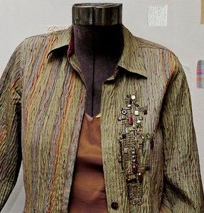 Image of Shibori Shirt