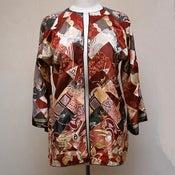 Image of Tied Kimono