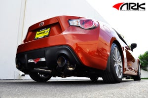 Image of ARK PERFORMANCE GRIP EXHAUST