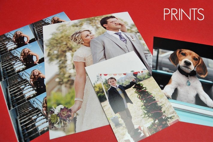 Image of Prints (Prices Vary According to Price)