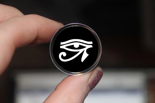 Image of Eye of Ra Plugs