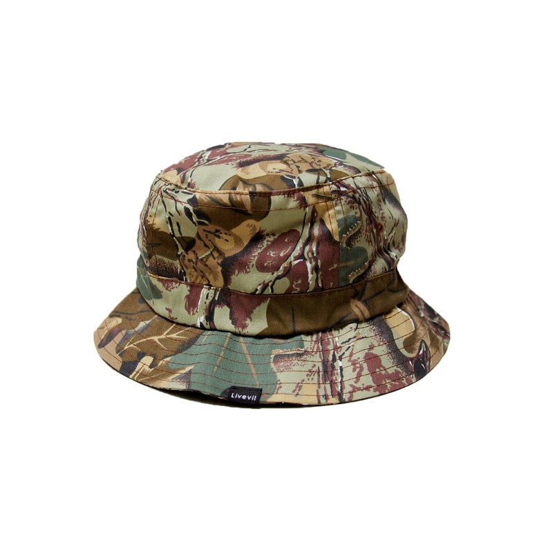 Image of Trail Blazer Bucket Hat