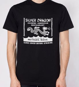 Image of Silver Dragon