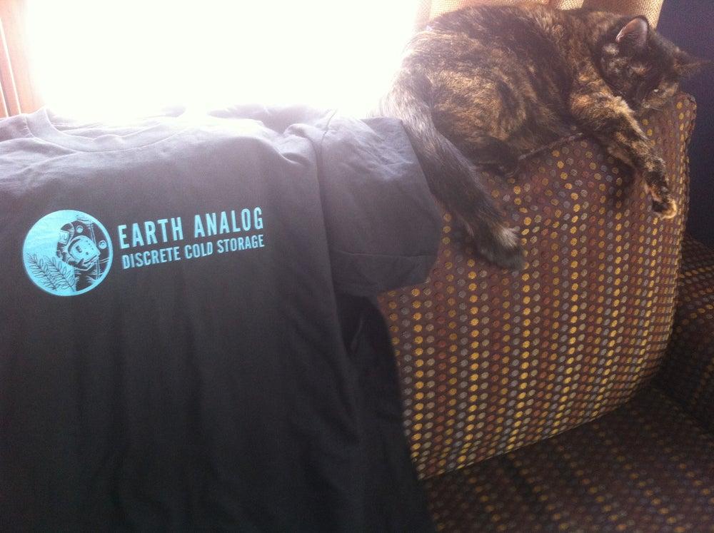 Image of Earth Analog T-Shirt
