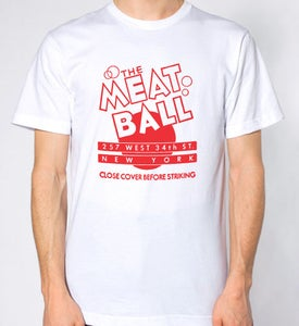 Image of The Meat Ball