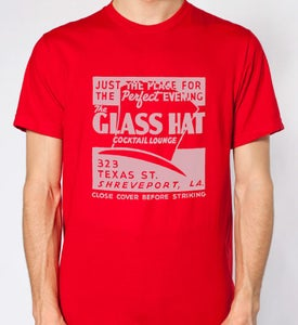 Image of The Glass Hat
