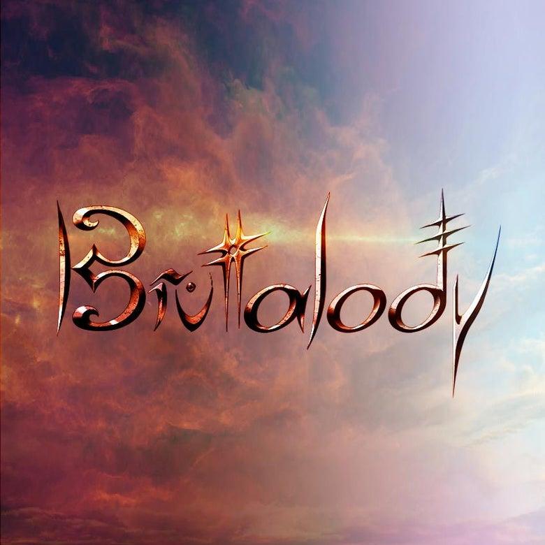 Image of BRUTALODY - Single Digital Downloads