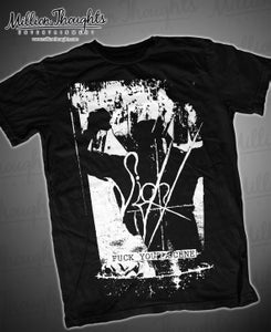 Image of Night - Fuck Your Scene T-Shirt