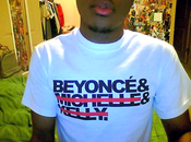 "Image of Destiny's ""Child"" T-Shirt"