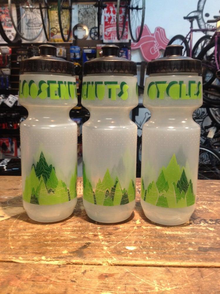 Image of Water Bottles
