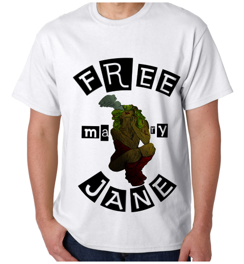 Image of Free Mary Jane