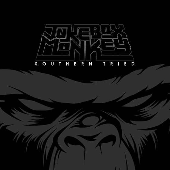 Image of Southern Tried EP Compact Disc
