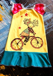 Image of chimi BIKe looooove - spring limited collection 2014