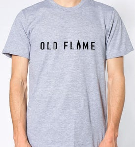Image of Old Flame (grey)