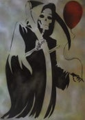 Image of sharp scythe