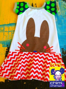 Image of chimi bunny love - limited holiday collection 2014